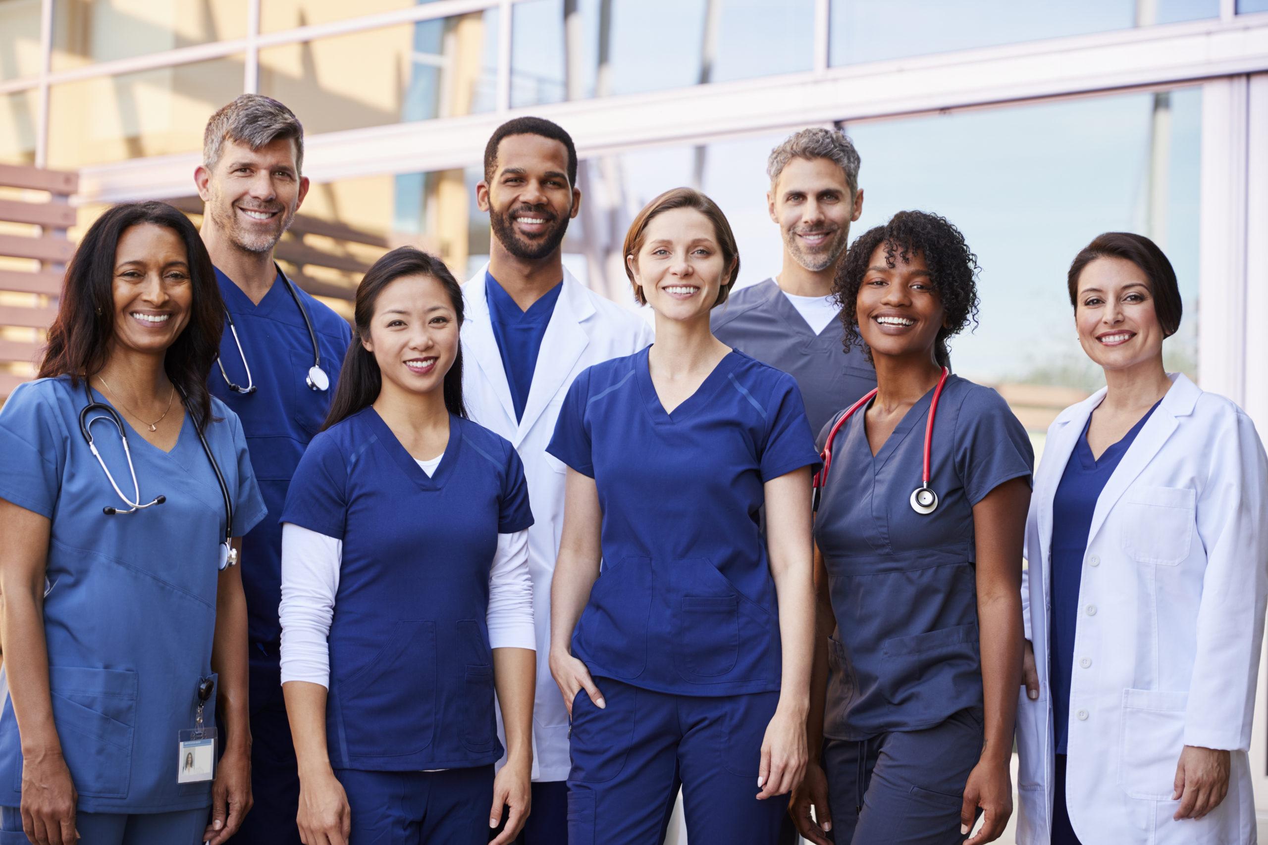 Resources Healthcare Professionals